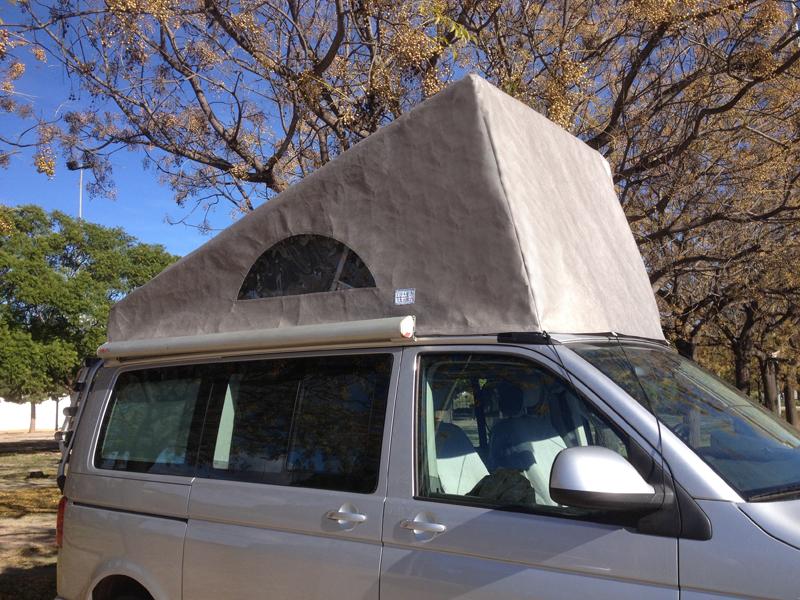 Premium Roof Cover