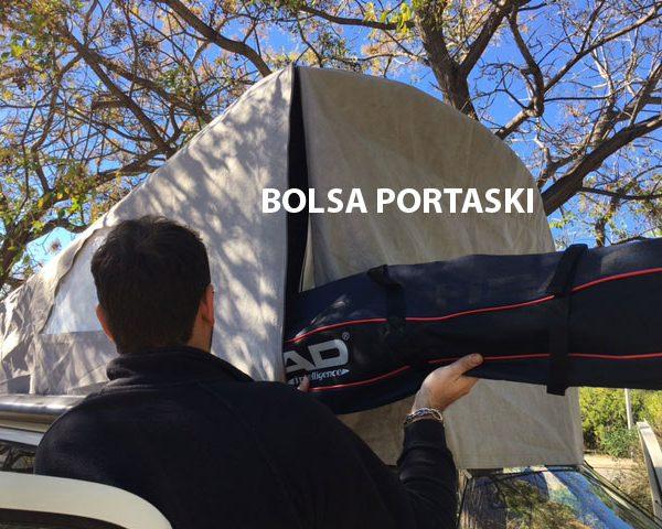 BOLSA PORTASKI