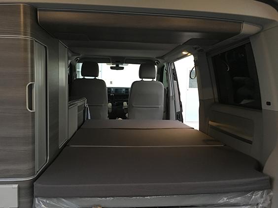 mueble fregadero furgoneta