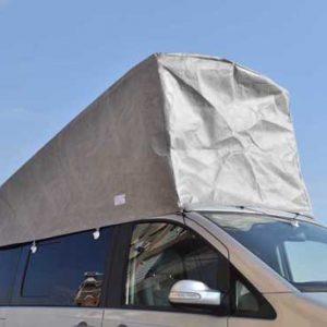 funda techo elevable furgo