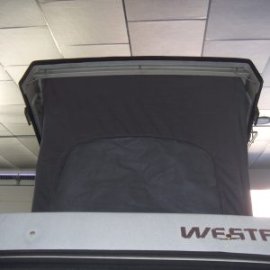 lona de techo elevable furgo