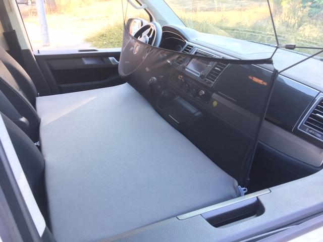 bandeja extraible VW ocean